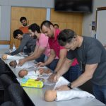 New Dads Expectant Fathers Parenting Class