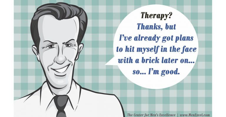 Therapy that Works