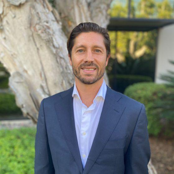 Dr. Jonathan Marquez - Staff Psychologist